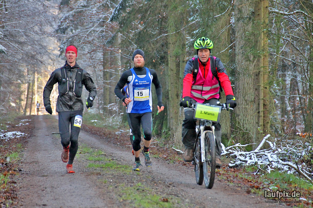 Adventsmarathon Bad Arolsen 2017 - 14
