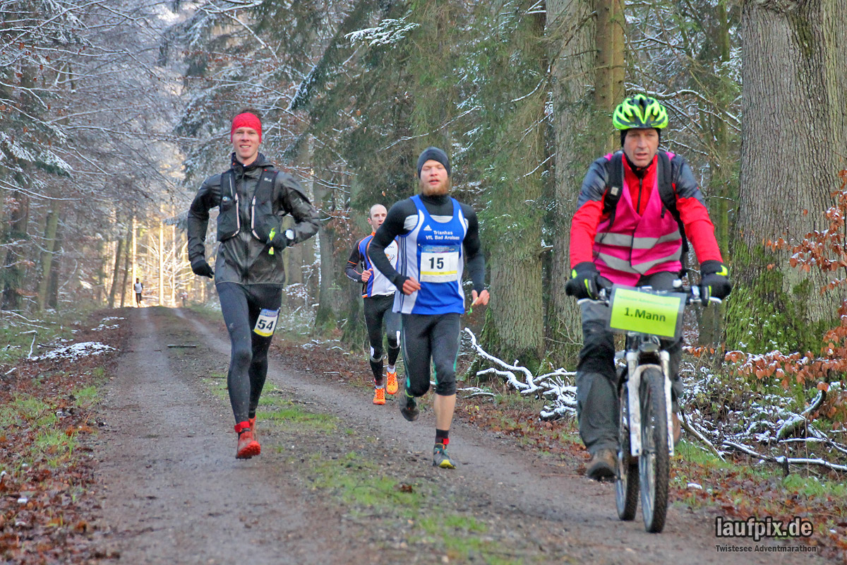 Adventsmarathon Bad Arolsen 2017 - 15
