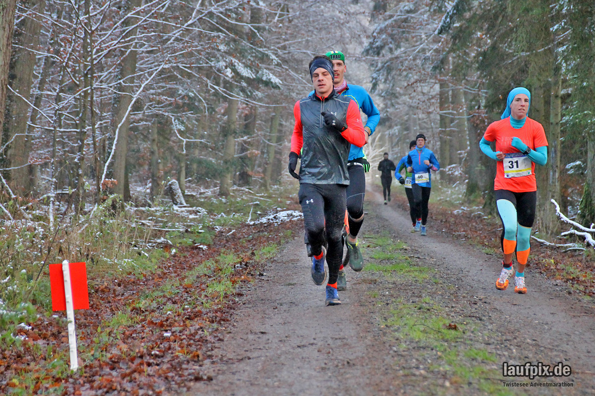 Adventsmarathon Bad Arolsen 2017 - 73