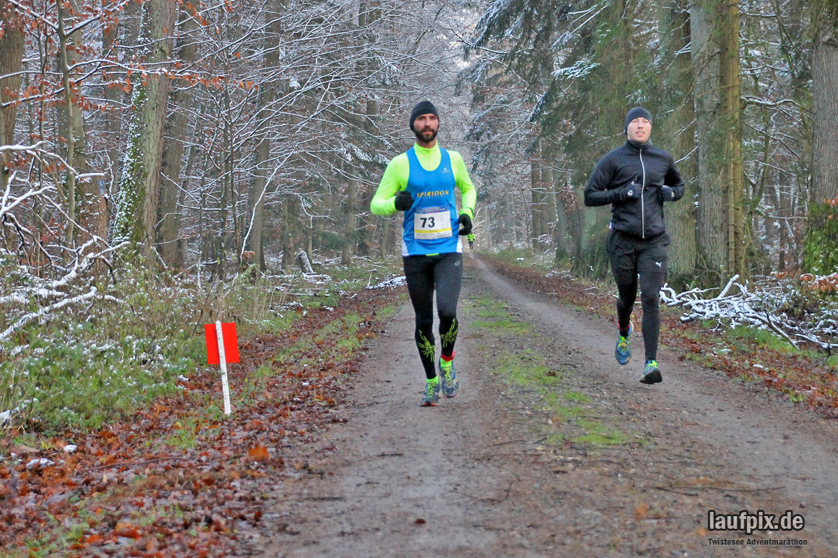 Adventsmarathon Bad Arolsen 2017 - 92