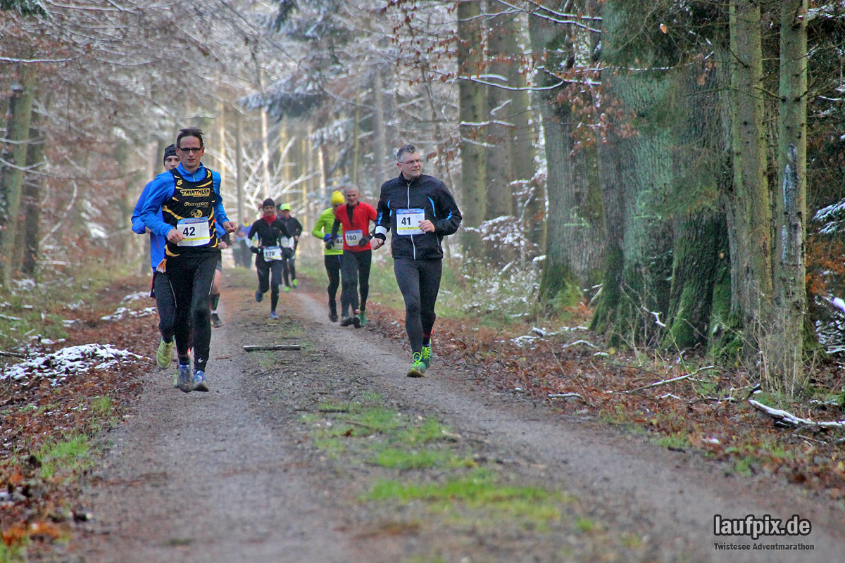 Adventsmarathon Bad Arolsen 2017 - 147