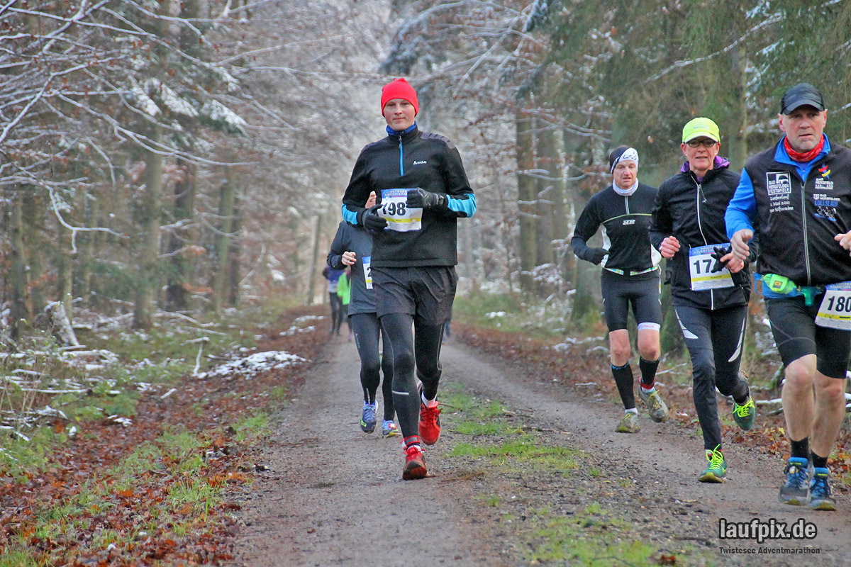 Adventsmarathon Bad Arolsen 2017 - 169