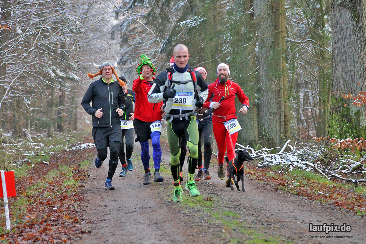 Adventsmarathon Bad Arolsen 2017 - 220