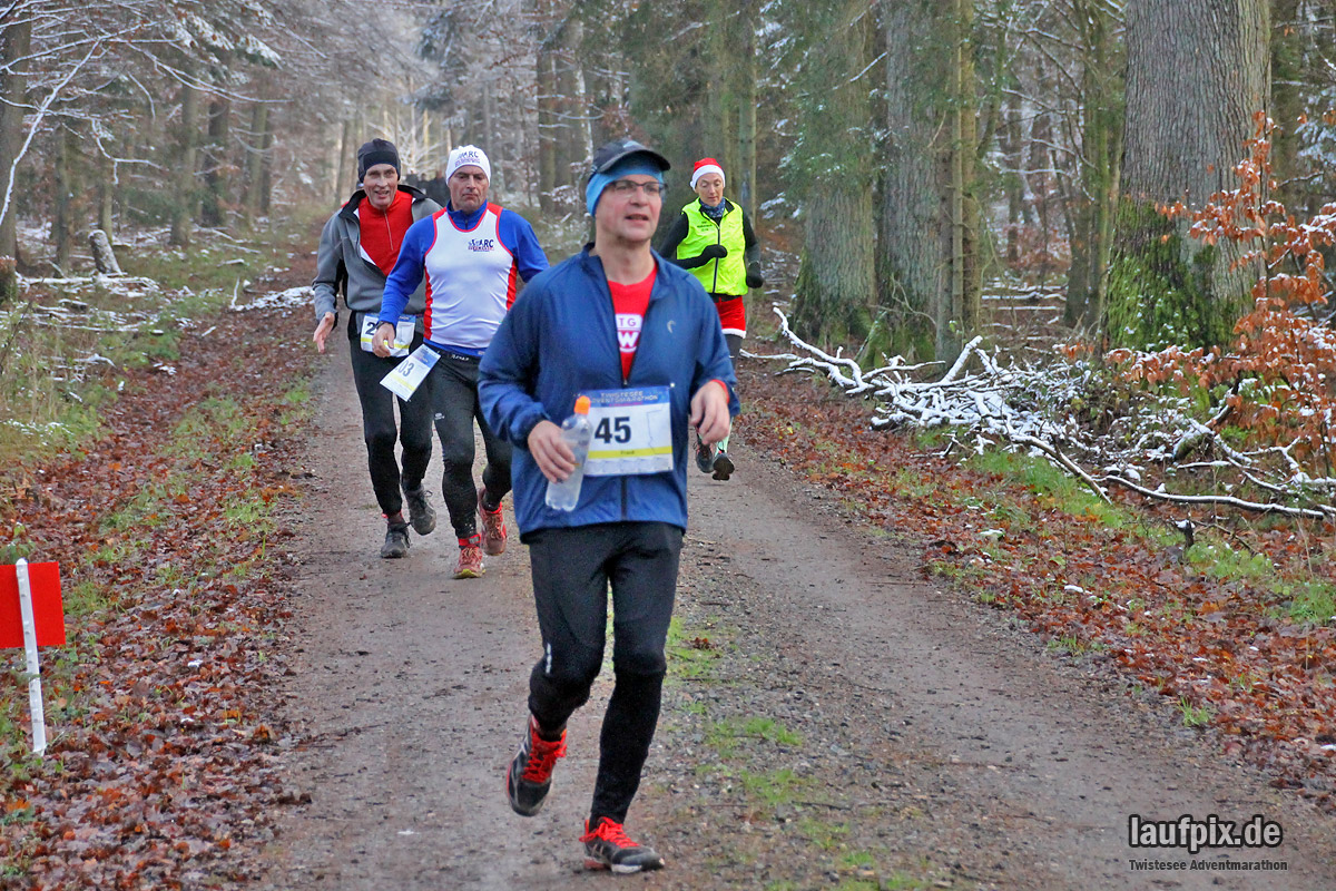 Adventsmarathon Bad Arolsen 2017 - 249