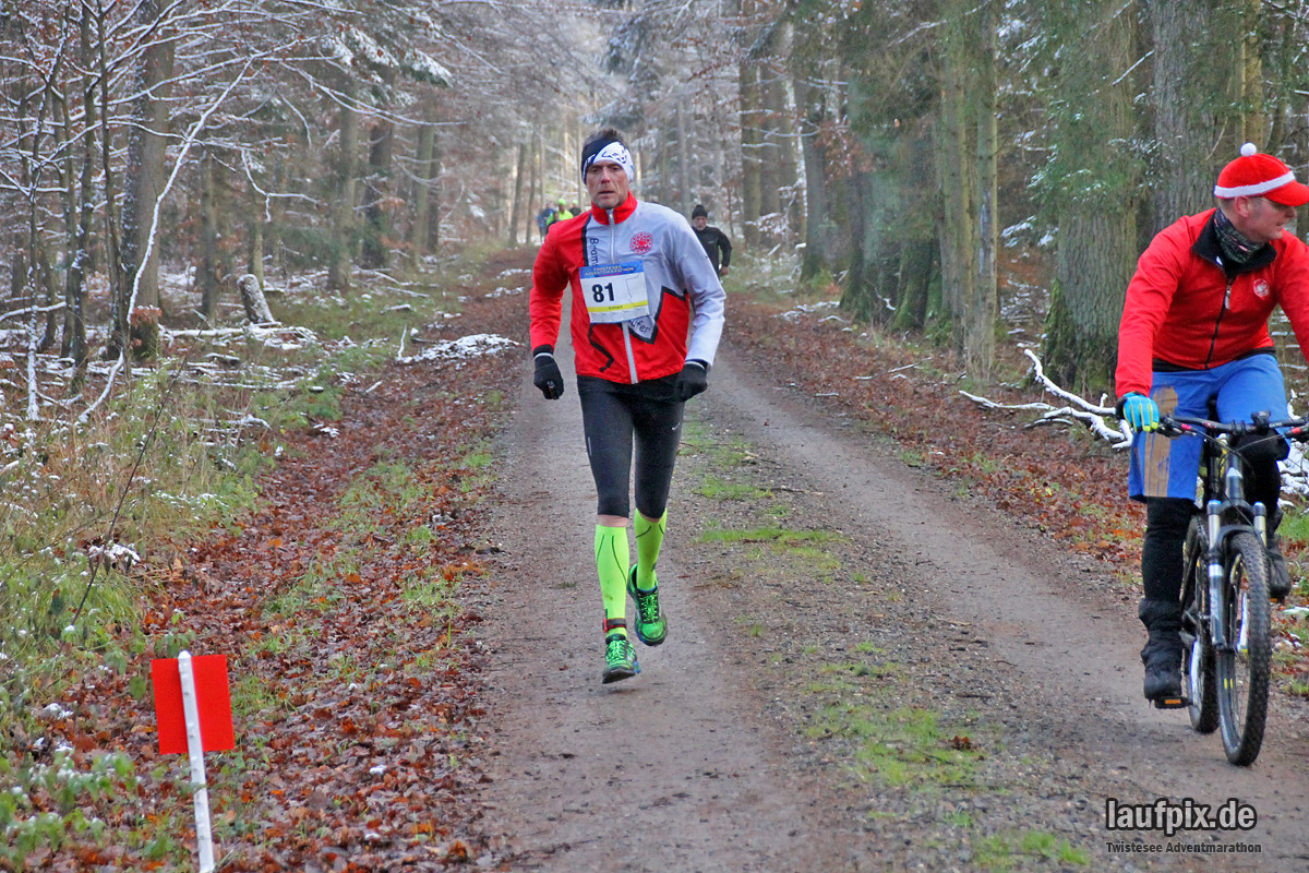 Adventsmarathon Bad Arolsen 2017 - 255