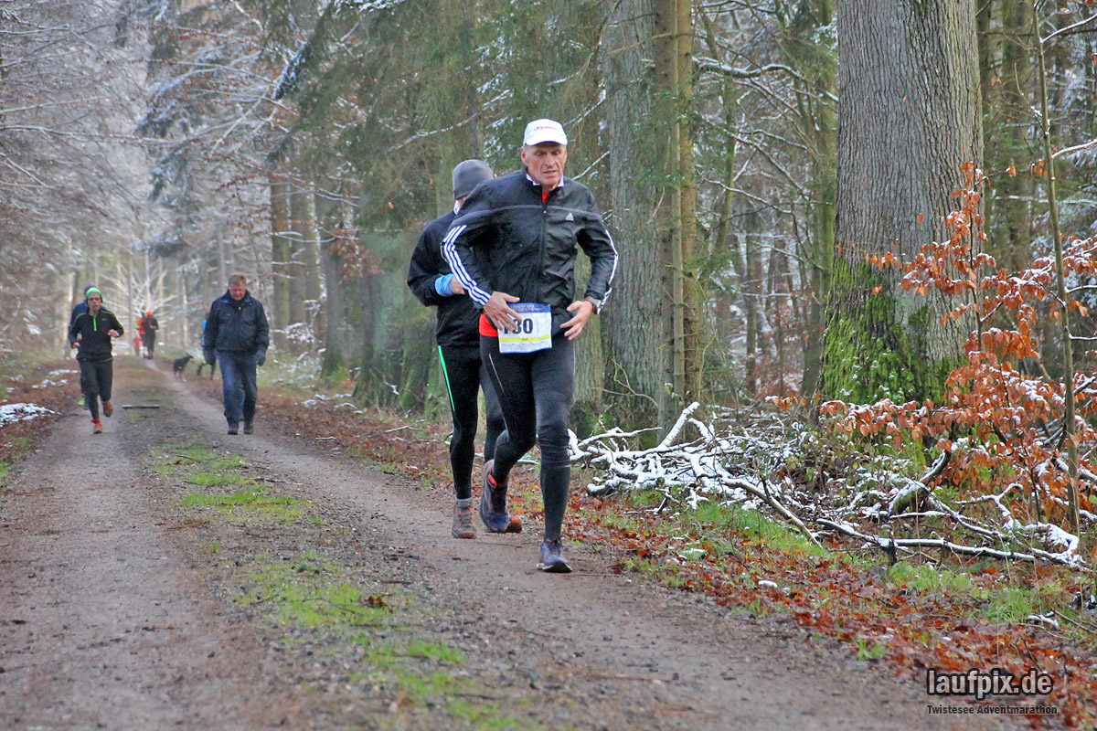 Adventsmarathon Bad Arolsen 2017 - 270
