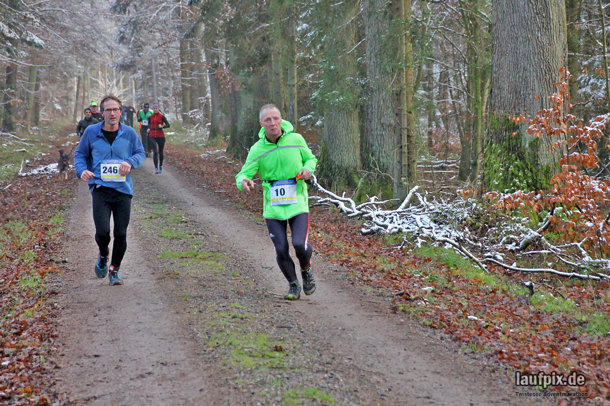Adventsmarathon Bad Arolsen 2017 - 342