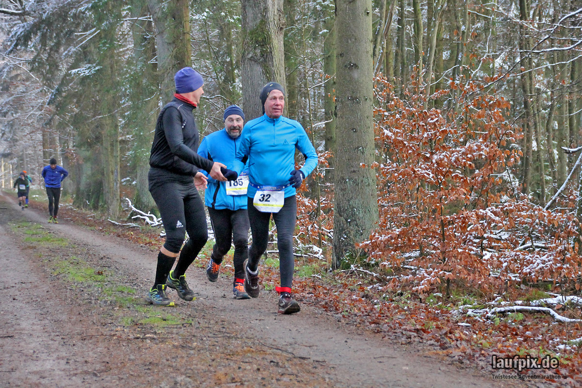 Adventsmarathon Bad Arolsen 2017 - 367