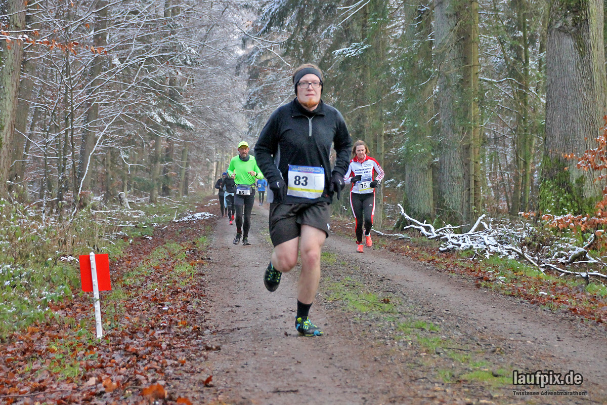 Adventsmarathon Bad Arolsen 2017 - 407