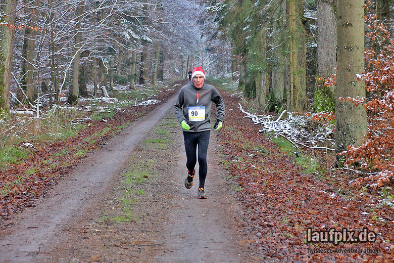 Adventsmarathon Bad Arolsen 2017 - 6