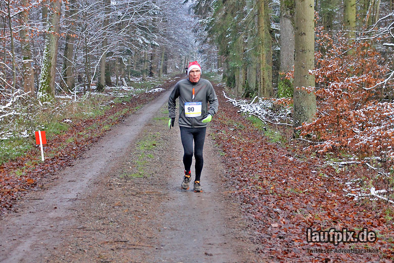 Adventsmarathon Bad Arolsen 2017 - 7