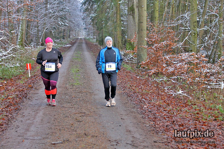 Adventsmarathon Bad Arolsen 2017 - 10