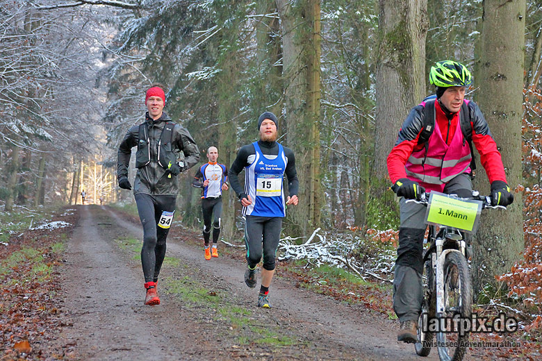 Adventsmarathon Bad Arolsen 2017 - 16