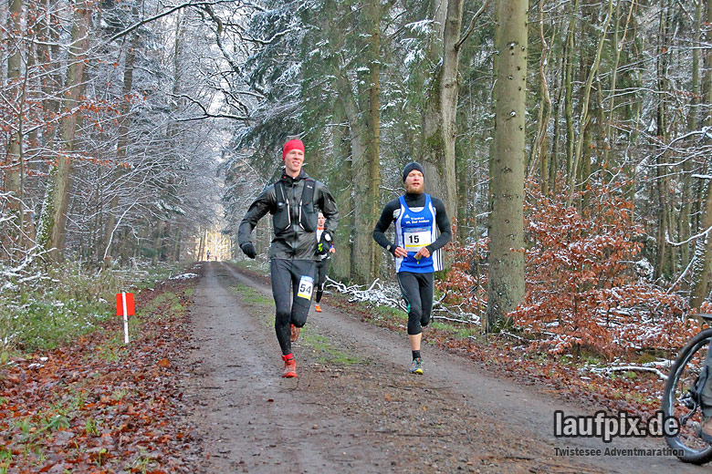 Adventsmarathon Bad Arolsen 2017 - 17