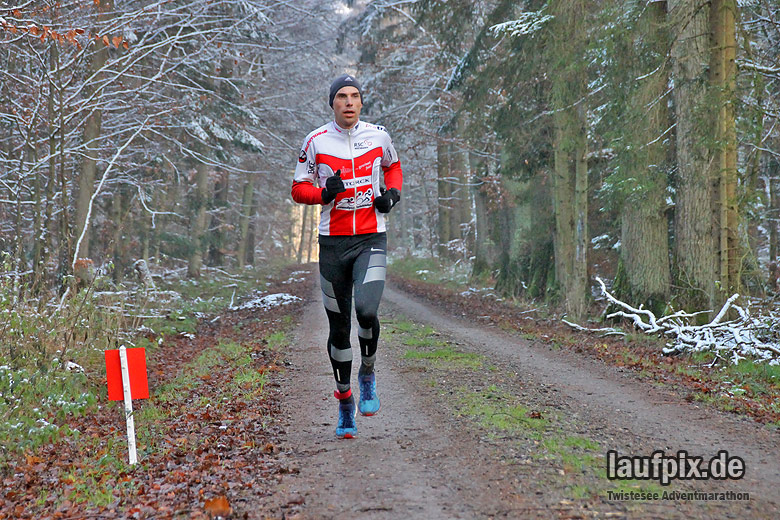 Adventsmarathon Bad Arolsen 2017 - 26