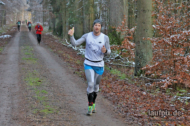 Adventsmarathon Bad Arolsen 2017 - 50
