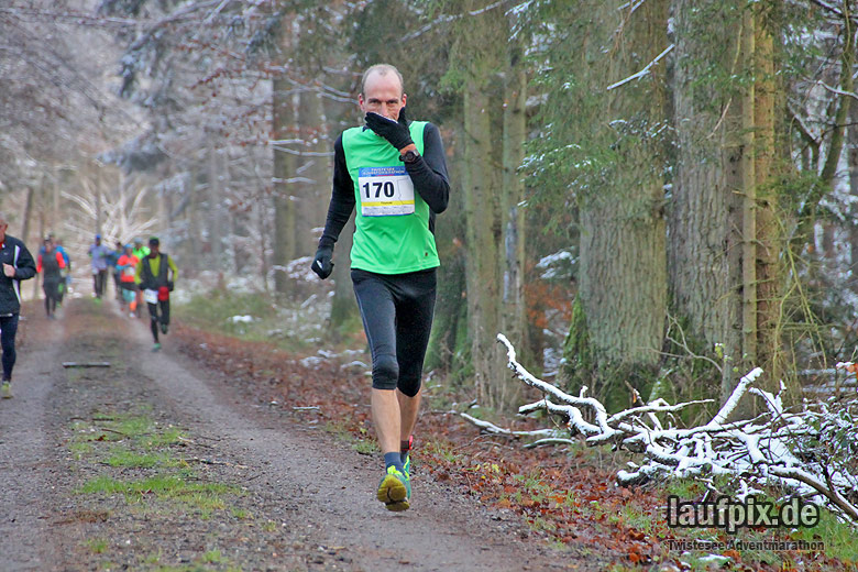 Adventsmarathon Bad Arolsen 2017 - 65