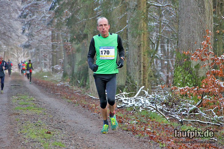 Adventsmarathon Bad Arolsen 2017 - 66