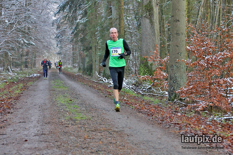 Adventsmarathon Bad Arolsen 2017 - 67