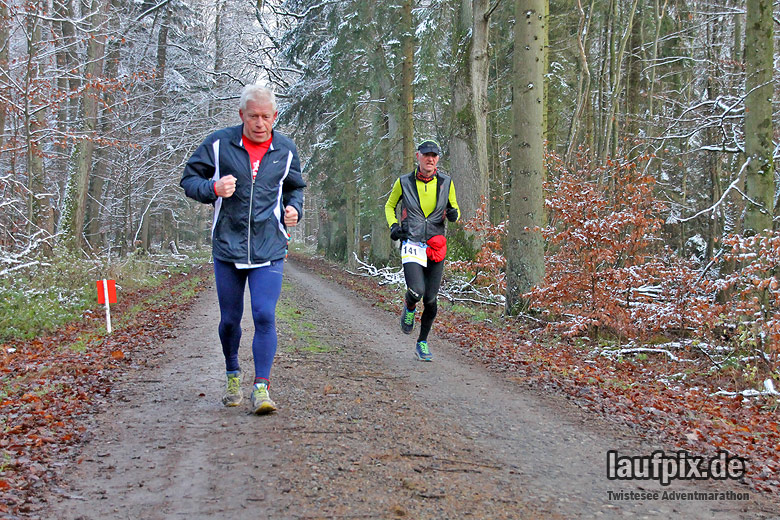 Adventsmarathon Bad Arolsen 2017 - 71