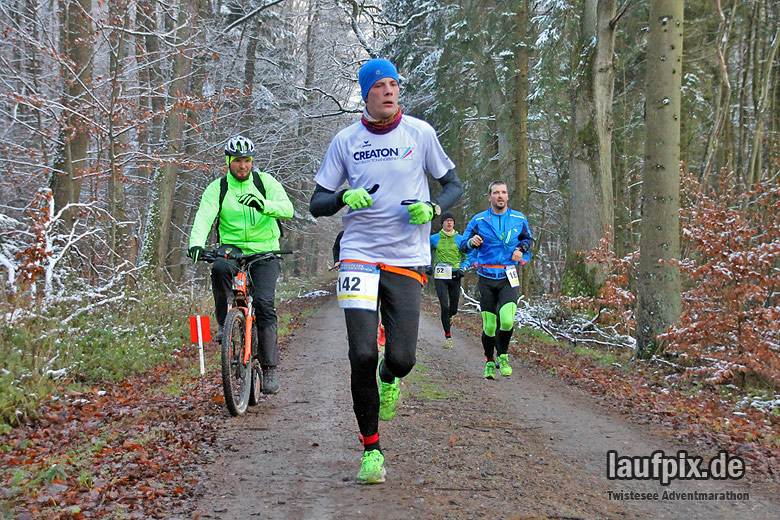 Adventsmarathon Bad Arolsen 2017 - 83
