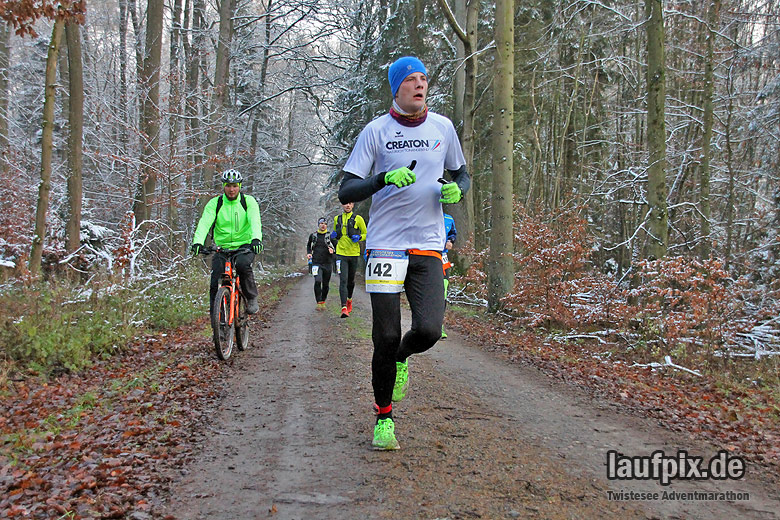 Adventsmarathon Bad Arolsen 2017 - 84