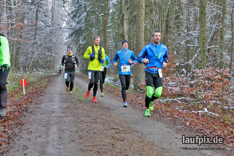 Adventsmarathon Bad Arolsen 2017 - 85