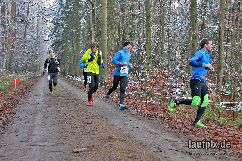 Adventsmarathon Bad Arolsen 2017 - 87