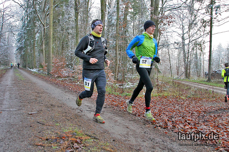 Adventsmarathon Bad Arolsen 2017 - 91