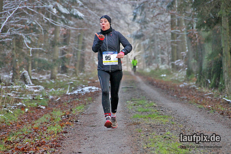 Adventsmarathon Bad Arolsen 2017 - 97