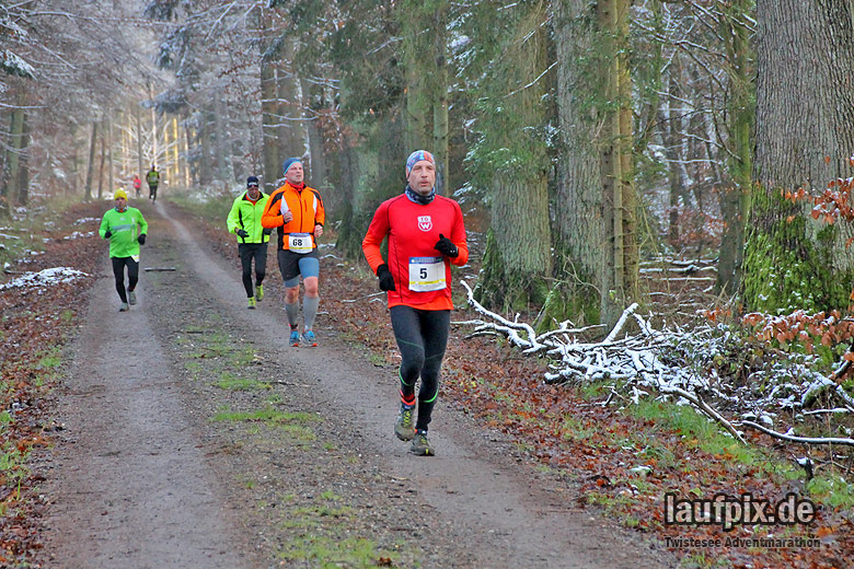 Adventsmarathon Bad Arolsen 2017 - 105