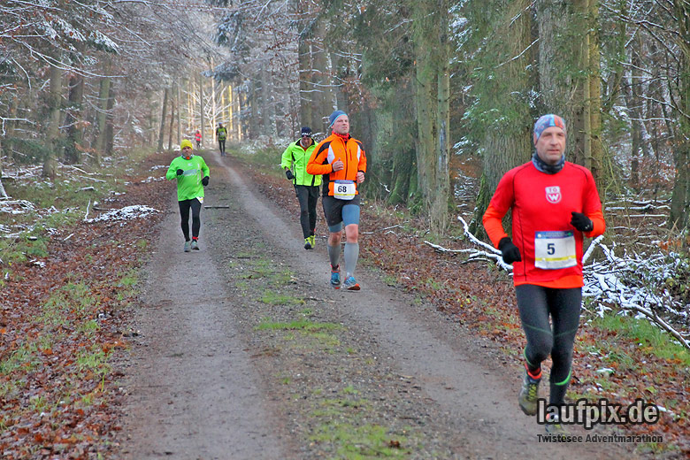 Adventsmarathon Bad Arolsen 2017 - 106