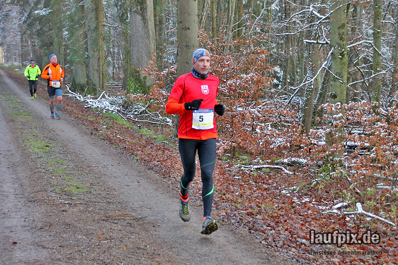 Adventsmarathon Bad Arolsen 2017 - 108