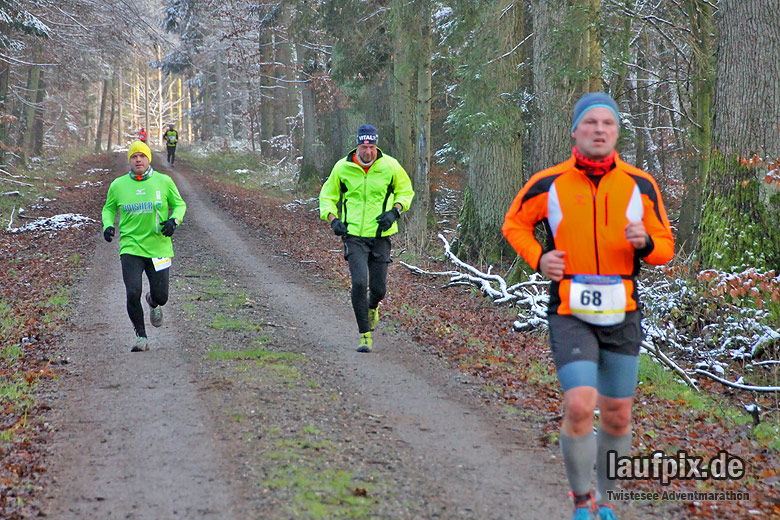 Adventsmarathon Bad Arolsen 2017 - 110