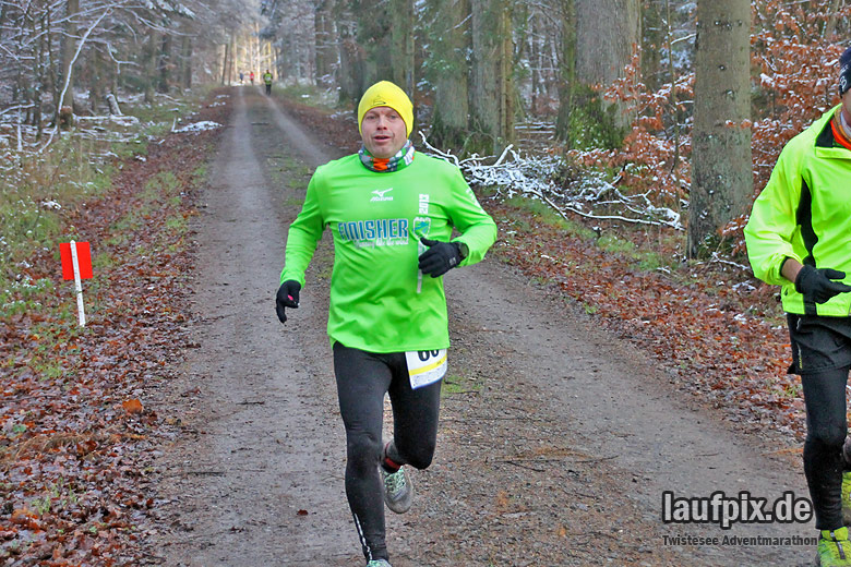 Adventsmarathon Bad Arolsen 2017 - 114