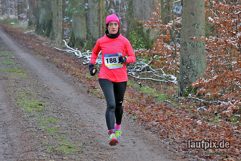 Adventsmarathon Bad Arolsen 2017 - 120