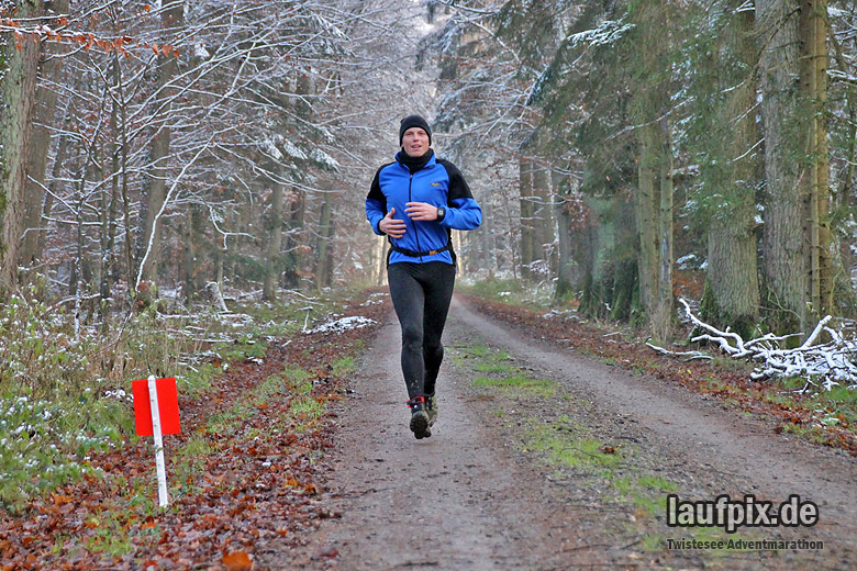 Adventsmarathon Bad Arolsen 2017 - 122