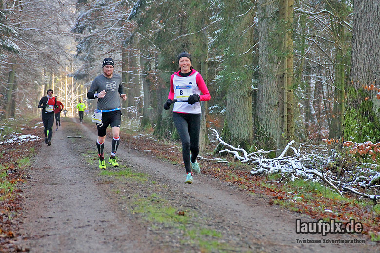 Adventsmarathon Bad Arolsen 2017 - 127