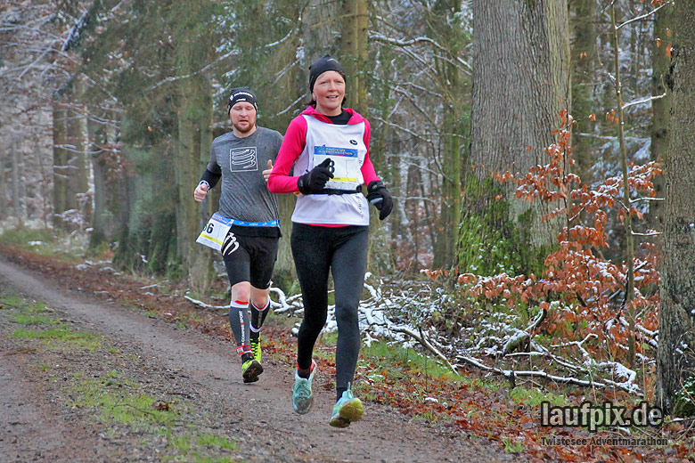 Adventsmarathon Bad Arolsen 2017 - 129