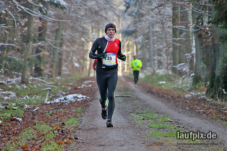 Adventsmarathon Bad Arolsen 2017 - 132