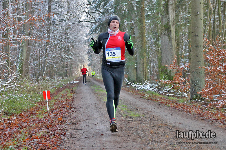 Adventsmarathon Bad Arolsen 2017 - 134