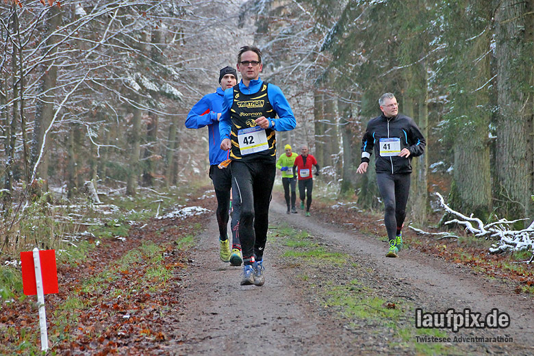 Adventsmarathon Bad Arolsen 2017 - 148