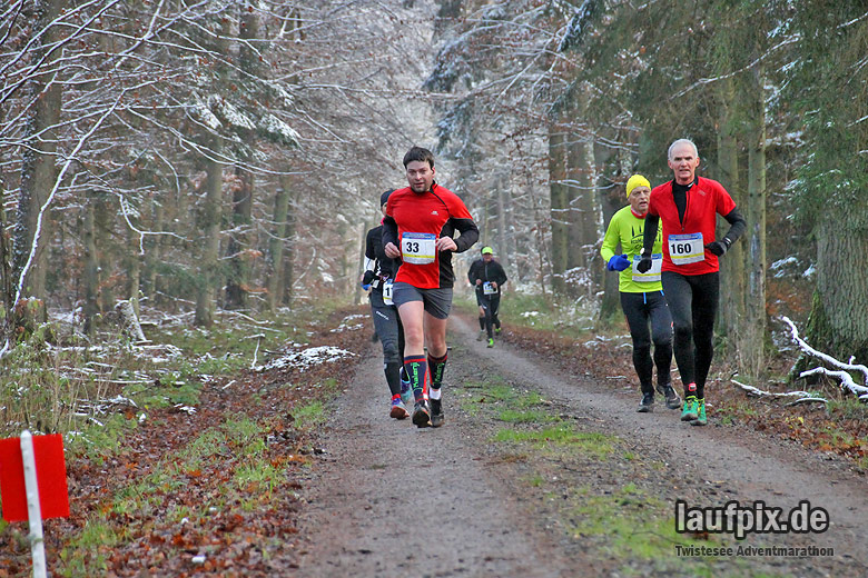 Adventsmarathon Bad Arolsen 2017 - 156