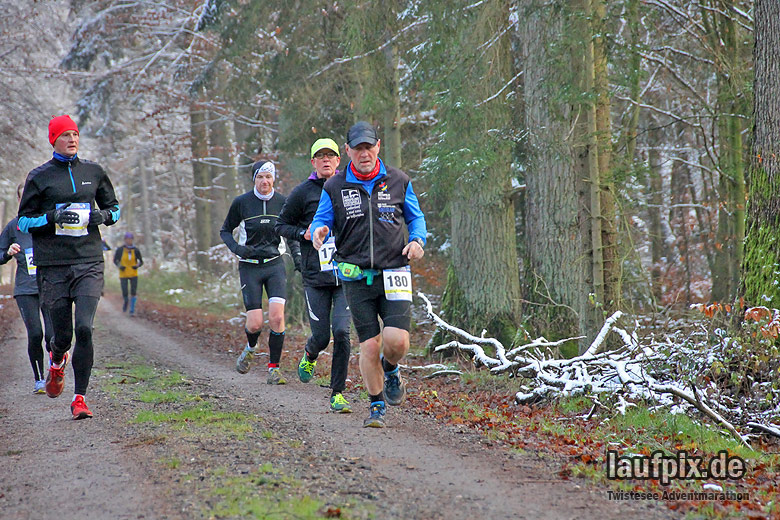 Adventsmarathon Bad Arolsen 2017 - 168