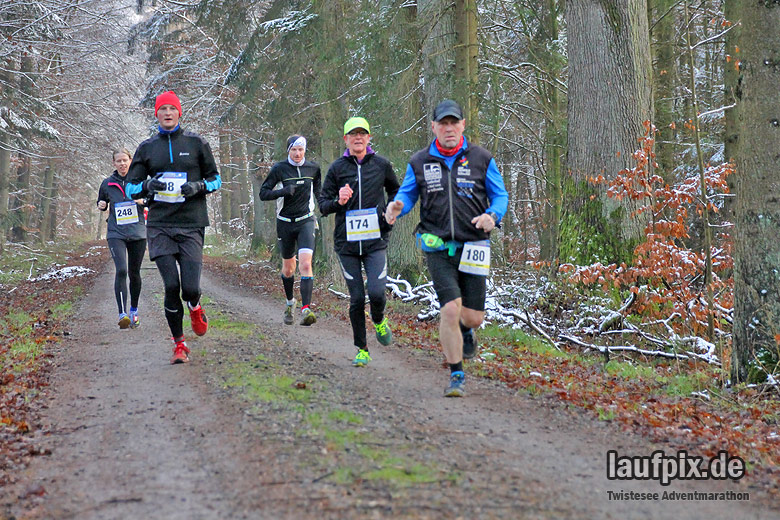 Adventsmarathon Bad Arolsen 2017 - 170