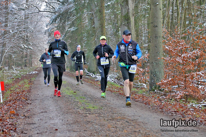 Adventsmarathon Bad Arolsen 2017 - 172