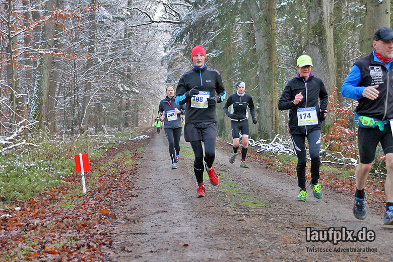 Adventsmarathon Bad Arolsen 2017 - 173