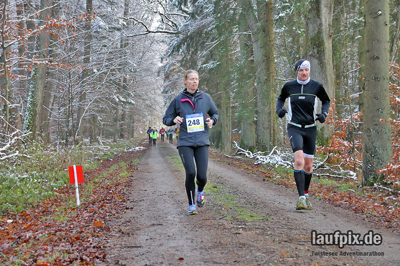 Adventsmarathon Bad Arolsen 2017 - 176
