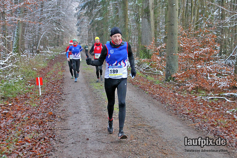 Adventsmarathon Bad Arolsen 2017 - 188