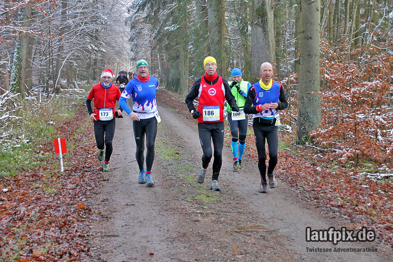 Adventsmarathon Bad Arolsen 2017 - 190
